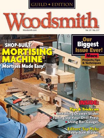 Woodsmith #217