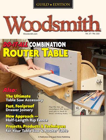 Woodsmith #222