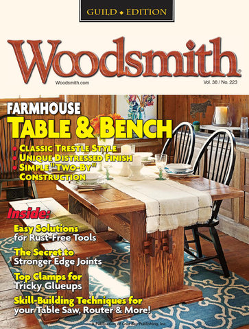 Woodsmith #223