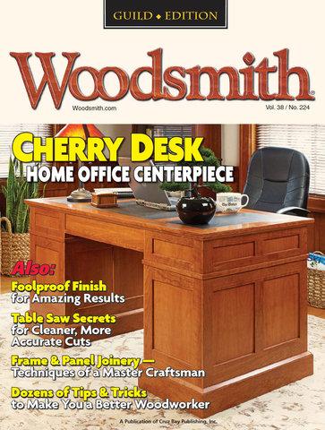 Woodsmith #224