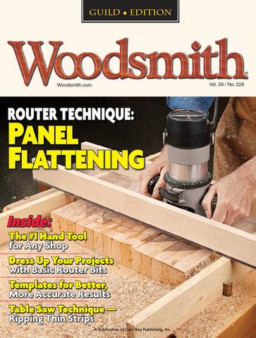 Woodsmith #228