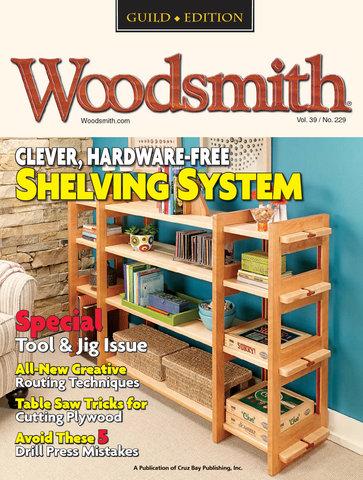 Woodsmith #229