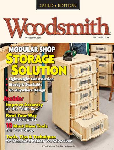 Woodsmith #230