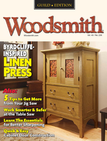 Woodsmith #236