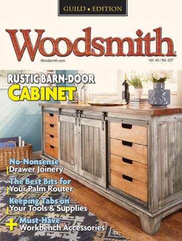 Woodsmith #237