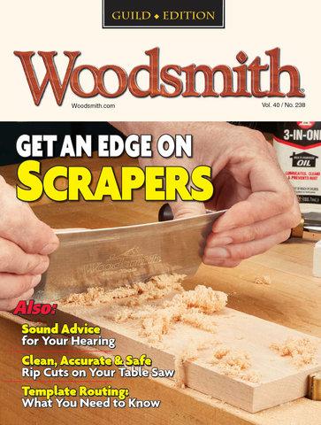 Woodsmith #238