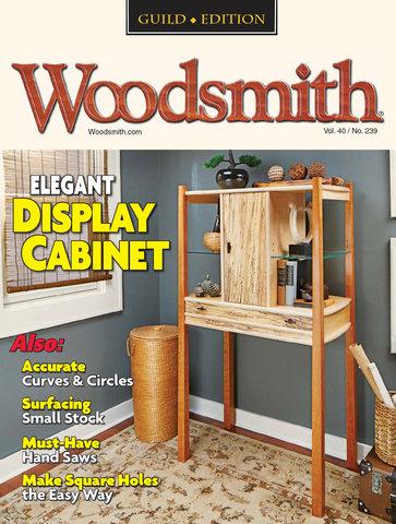 Woodsmith #239