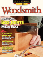 Woodsmith Issue 243
