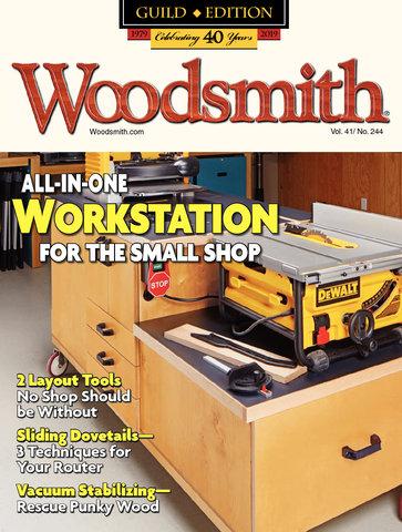 Woodsmith #244