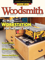 Woodsmith Issue 244