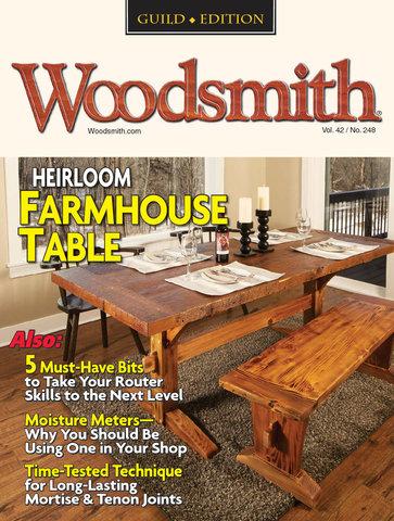 Woodsmith #248