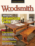 Woodsmith Issue 248