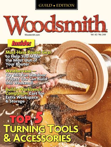 Woodsmith #249