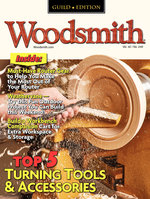 Woodsmith Issue 249
