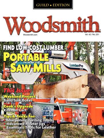 Woodsmith #251