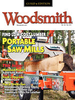 Woodsmith Issue 251