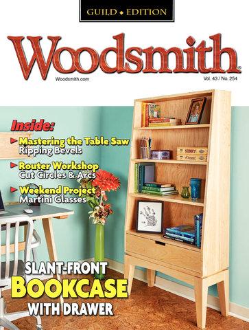 Woodsmith #254