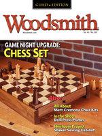 Woodsmith Issue 255