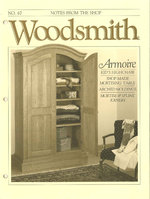 Woodsmith Issue 67