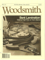 Woodsmith Issue 72