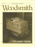 Woodsmith Issue 73