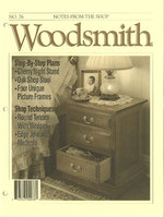 Woodsmith Issue 76