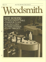 Woodsmith Issue 77