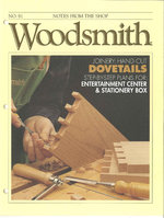 Woodsmith Issue 81