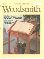 Woodsmith Issue 82