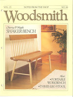 Woodsmith Issue 88
