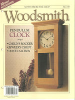 Woodsmith Issue 89