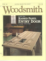 Woodsmith Issue 94