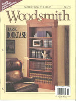 Woodsmith Issue 95