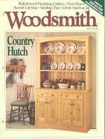 Woodsmith Issue 96
