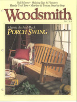 Woodsmith Issue 98