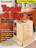Tools & Jigs, Volume 3