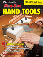 Must-Have Hand Tools