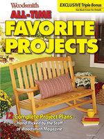 All-Time Favorite Projects