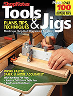Tools & Jigs, Volume 1