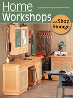 Home Workshops & Shop Storage
